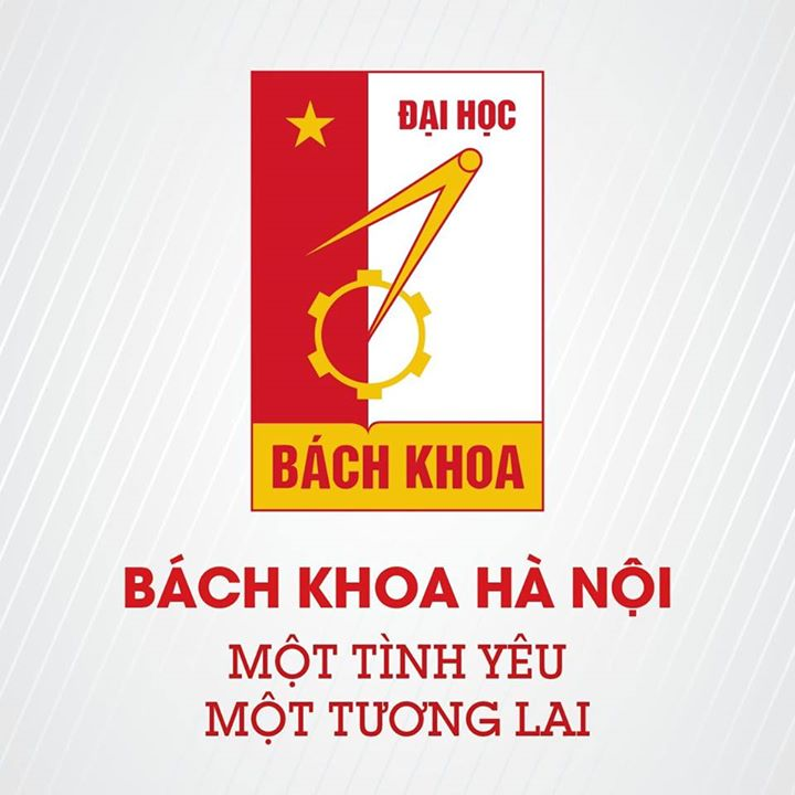 Hanoi University of Science and Technology logo