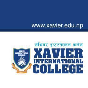 Xavier International College logo