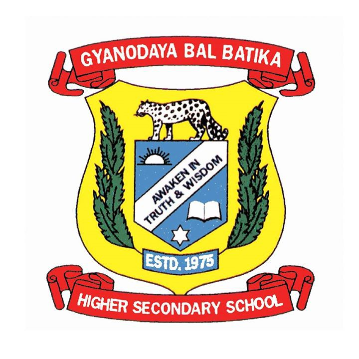 Gyanodaya Campus logo