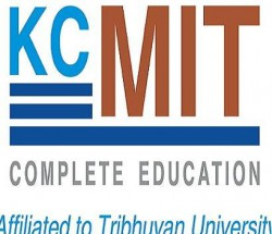 Kantipur College of Mgmt. &  Info. Technology