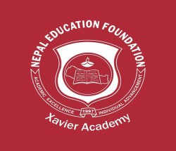 Xaviers Academy Science College