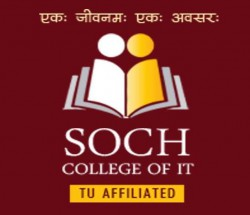 Soch College of IT